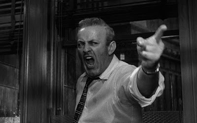 Lee J. Cobb in Twelve Angry Men