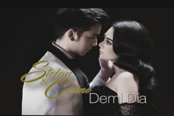 Demi Dia -  Stefan William ft. Celine