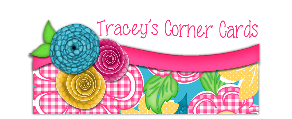 Tracey's Corner Cards