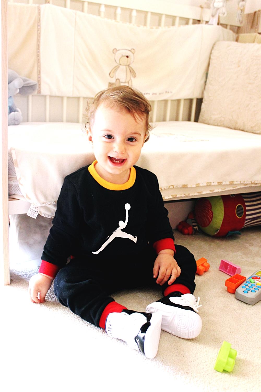 Nike black set for babies and kids, Nike Kids clothes, Nike Air Jordan for babies and kids