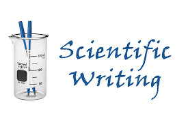 Scientific Writing: Your Way to Convey Your Scientific Message