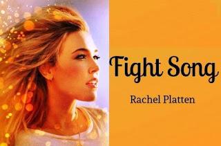 Fight Song Lyrics - Rachel Platten - Download Mp4 - Free Mp3