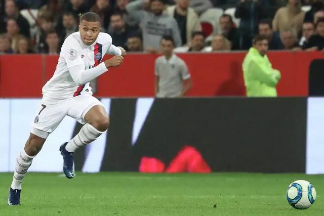 Mbappe Transfer News Real Madrid