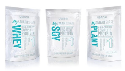 A Closer Look at USANA My Smart Foods, featured on The Dr. Oz Show