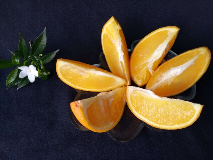 8 Manfaat Buah Jeruk untuk Kesehatan