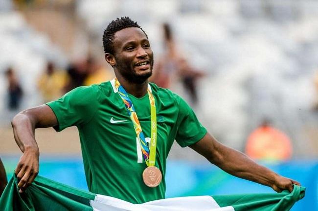 Former Nigeria Coach Samson Siasia Reveals Why He Loves Mikel Obi