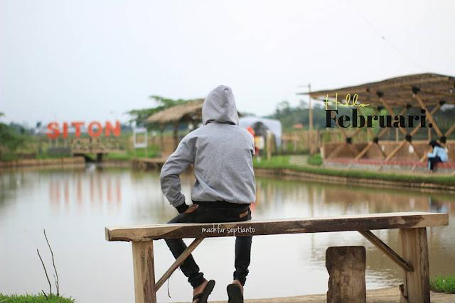 Wisata Terbaru di Jawa Tengah
