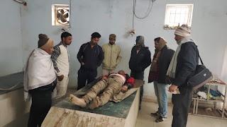 बेगूसराय में युवक की गोली मारकर हत्या, घर लौटने के दौरान अपराधियों ने वारदात को दिया अंजाम