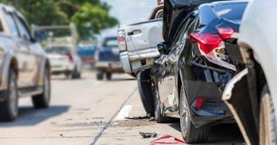 What To Do When Your Car Gets Rear-Ended