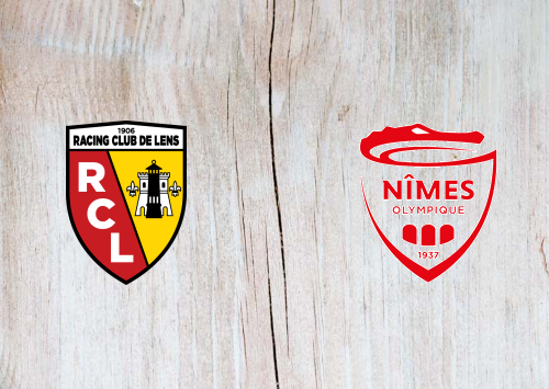 Lens vs Nîmes -Highlights 25 April 2021