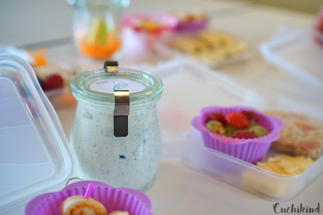 Bento-Workshop mit lunchboxdiary