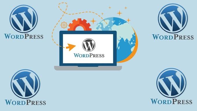 Wordpress –