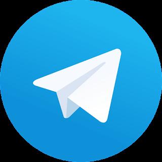 Cara Mendapatkan Backlink Gratis dari telegram