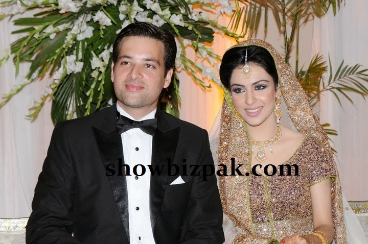 Mikaal Zulfiqar Wedding