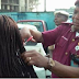 FRSC redeploys 71 Senior commanders including Rivers sector commander who cut the hair of two female officers