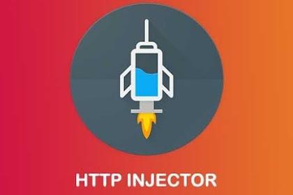 5+ Cara Menggunakan Http Injector Terbaru