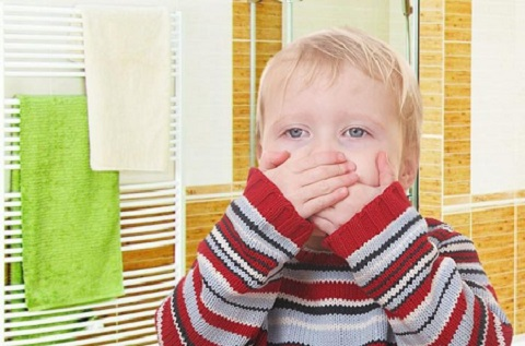 Cara Mengatasi Masuk Angin pada Anak 1 Tahun Keatas