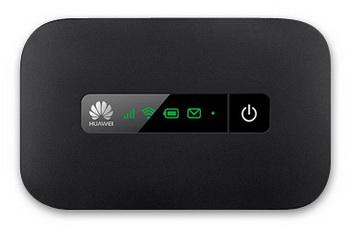 MODEM WIFI HUAWEI E5373 4G LTE
