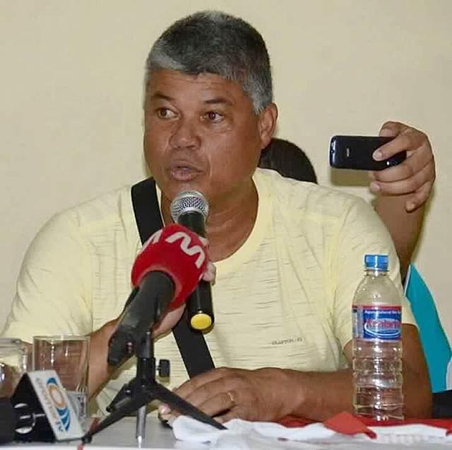 O Democrata, de Governador Valadares, anunciou Alexandre Cipriano como seu treinador para temporada 2019, quando irá disputar o Campeonato Mineiro do Módulo II.