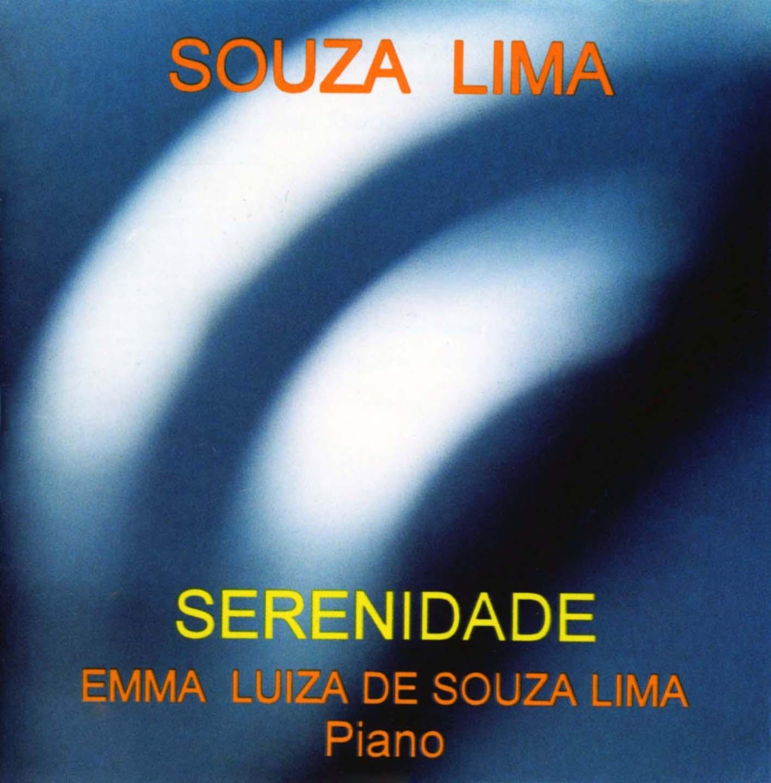 cf15ee718b7 Numerica  Emma Luiza de Souza Lima (piano) - Serenidade