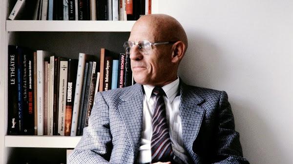 """""""Prefacio a la transgresión"""" por Michel Foucault"""