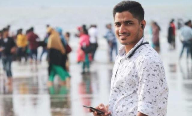 मुहम्मद फ़ैयाज़ ने अबू धाबी लाटरी में जीते 23 करोड़ रुपये - newsonfloor.com