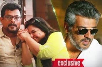 Ajith than nan Cinemaku vara karanam | Actor Bose Venkat & Actress Sonia Bose Interview | Theeran