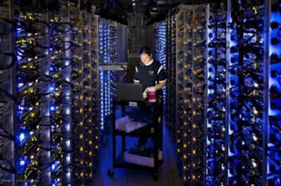 Χρυσωρυχείο δεδομένων - ΗΠΑ: Οι πάροχοι θα πωλούν τα ιστορικά των χρηστών χωρίς να ρωτήσουν.