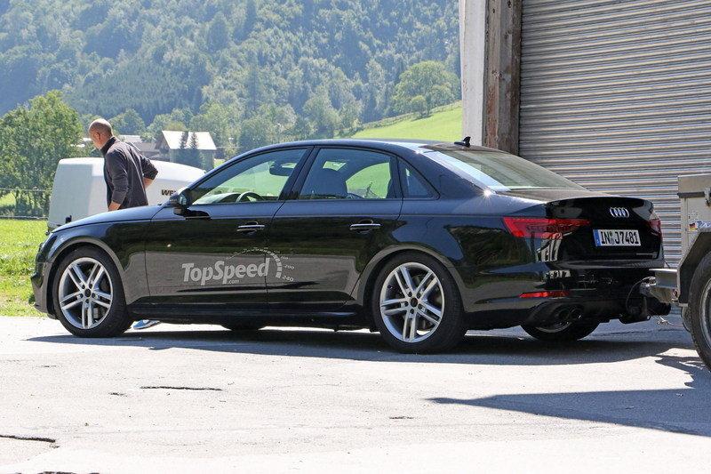 2 Ιδού το νέο Audi S4!!! Audi, Audi S4, zblog, φωτογραφίες
