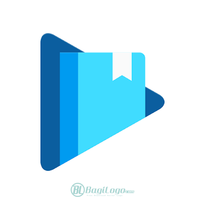 Google Play Books Logo Vector