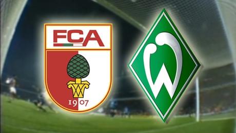 Augsburg vs Werder Bremen Full Match And Highlights