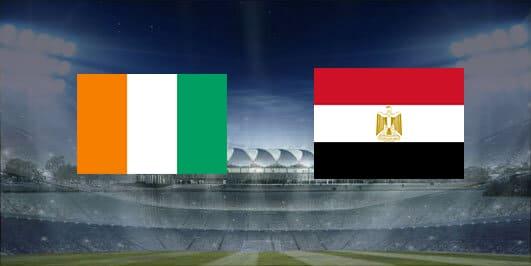 مباراة مصر وساحل العاج بتاريخ 22-11-2019 بطولة أفريقيا تحت 23 سنة