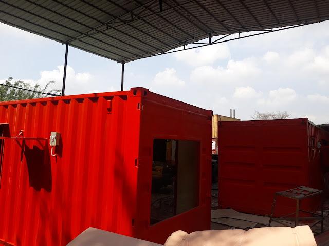 Quy Trình Thuê Container Tại Bình Phước