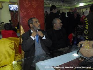 خالد العمدة,الحسينى محمد