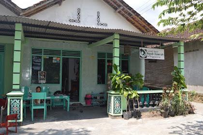Profil Perpustakaan Ngudi Kawruh Gunung Kidul Yogyakarta