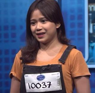 Kumpulan Lagu Bianca Jodie Maurinne Peserta Indonesian Idol 9 2018