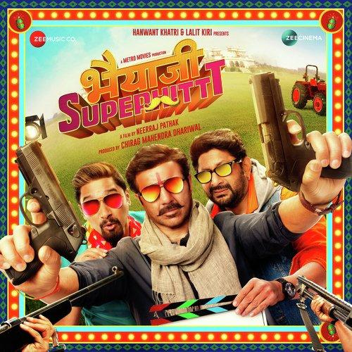 Baby Jaanleva Hai - Bhaiaji Superhit (2018)