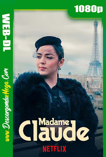 Madame Claude (2021) HD 1080p Latino