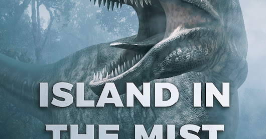 "Beacon Publising Group Releases ""Island In The Mist"" Written By Author C.G. Mosley"