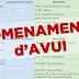Consulta els nomenaments d'avui: 2 de desembre