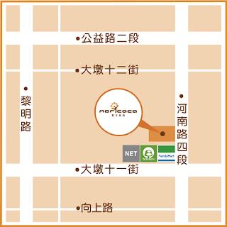 森果香 地址 大河店 新店