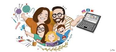 La familia The Piñeiro's