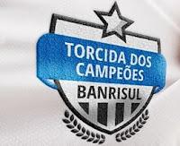 Promoção Torcida dos Campeões Banrisul