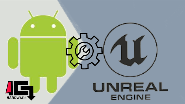 Tutorial Unreal Engine Android   Opsi Mobile Device Preview