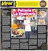 Pollería : La Rosticería  ¡Buenos precios, calidad y sabor que no se olvida!