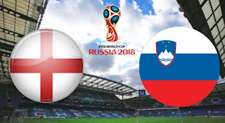 Prediksi Inggris vs Slovenia - Jumat 6 Oktober 2017