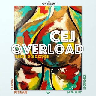 CEJ - Overload (Like I Do Cover)