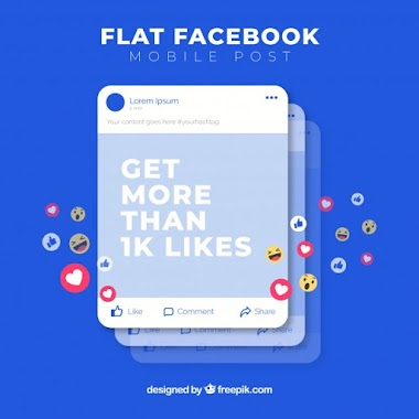 Facebook Menyediakan Halaman Untuk Berjualan