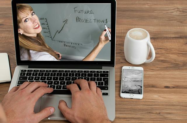 Aplikasi belajar online terbaik