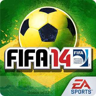 Unlocked Download FIFA 14 Mod Apk